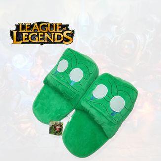 Zapatillas League of Legends - Amumu