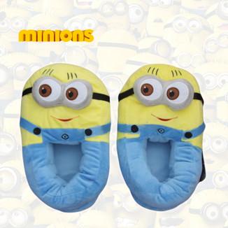 Zapatillas cerradas Los Minion - Bob
