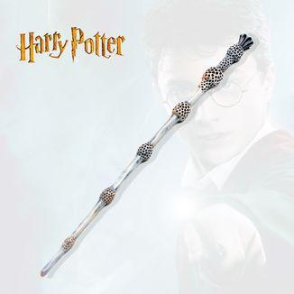 Varita Harry Potter -  Varita de Sauco - Albus Dumbledore