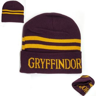 Gorro Harry Potter Gryffindor