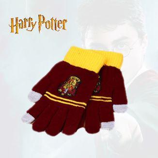 Guantes Harry Potter - Gryffindor