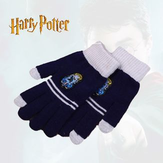 Guantes Harry Potter - Ravenclaw