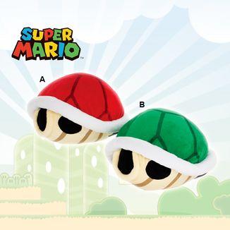 Plush doll Turtle shell Super Mario Bros