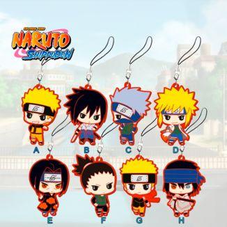 Llavero Naruto The Last