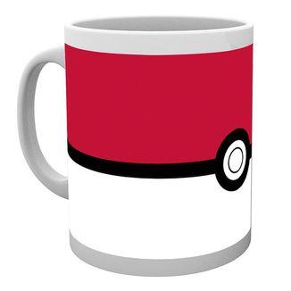 Taza Pokémon Pokéball