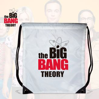 Bolso GYM The Big Bang Theory