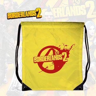GYM Bag Borderlands 2
