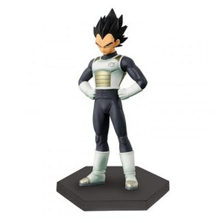 Figura Dragon Ball Super - Vegeta - Chouzoushu