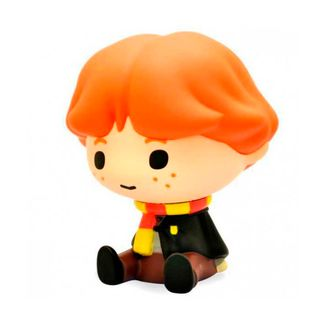 Ron Weasley Chibi Piggy Bank Harry Potter