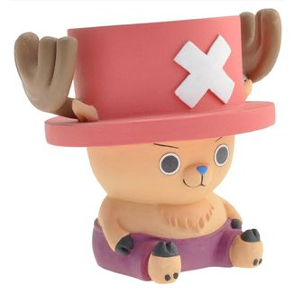 Coin Bank One Piece - Chopper 10cm