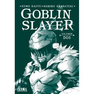 Goblin Slayer #02 Novela Oficial Ivrea (Spanish)