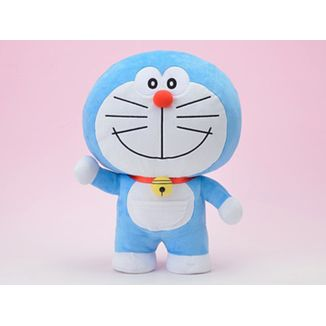 Plush Doll Doraemon Doraemon