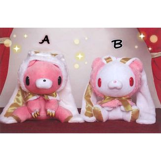 Peluche Gloomy Bear & Hanyo Usagi 10th anniversary Chakkusu GP