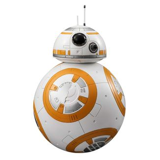 Figure Star Wars The Force Awakens - BB-8