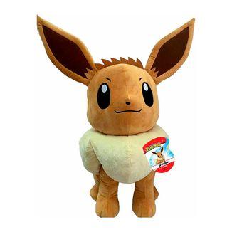 Peluche Eevee Pokémon 60 cms