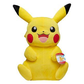 Pikachu Giant Plush Toy Pokémon 60 cms