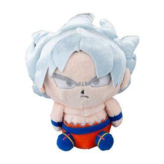 Goku Ultra Instinct Plush Dragon Ball Super 15 cms