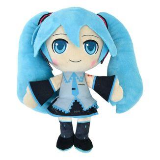 Haysune Miku Plush Vocaloid 25 cms