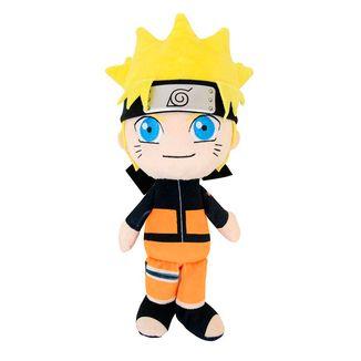 Naruto Uzumaki Plush Naruto Shippuden 25 cms