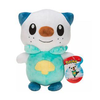 Oshawott Plush Pokemon 20 cms
