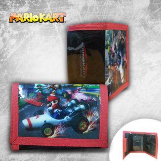 Wallet Mario Kart DS