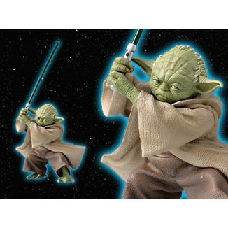Figure Star Wars - Yoda