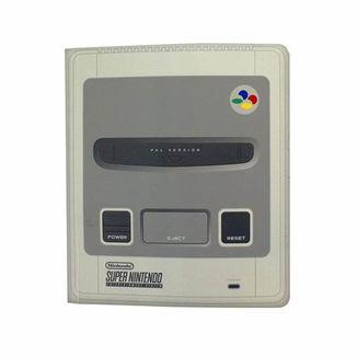 Libreta Super Nintendo A5