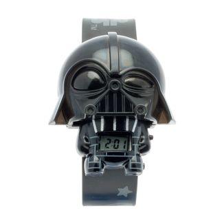 Reloj de pulsera Star Wars - Darth Vader con luz