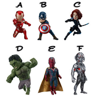 Figure Avengers Age of Ultron - WCF
