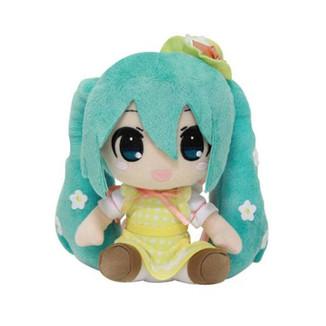 Peluche Vocaloid - Hatsune Miku Spring