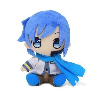 Peluche Kaito Vocaloid