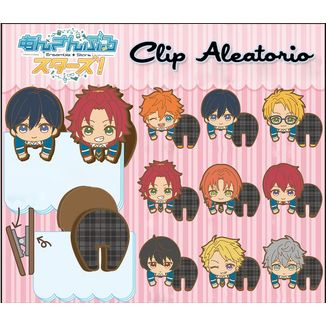 Rubber Paperclips - Ensemble Stars vol 1