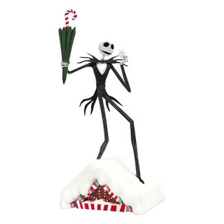 What Is This Jack  Figure The Nightmare Before Christmas
