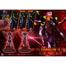 Estatua Evangelion Unit 13 Deluxe Version Neon Genesis Evangelion Ultimate Diorama Masterline