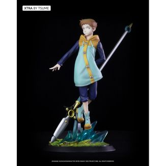Figura King The Seven Deadly Sins XTRA