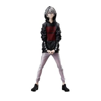 Figura Nagisa Kaworu Radio Eva Neon Genesis Evangelion