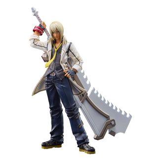 Soma Schicksal Limited Version Figure God Eater 2