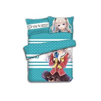 Juego de cama Charlotte - Tomori Nao