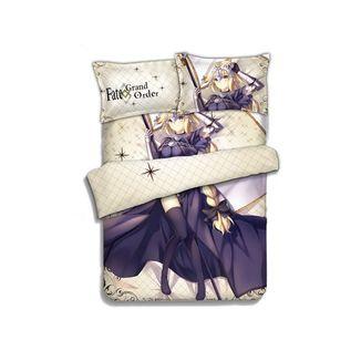 Juego de cama Fate Grand Order - Jeanne d'Arc