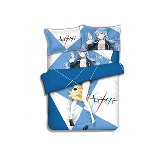 Bedclothes Kiznaiver - Sonozaki Noriko