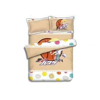 Bedclothes Kuroko no Basket - Kise Ryota