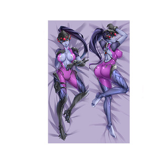 Dakimakura Overwatch - Widow Maker