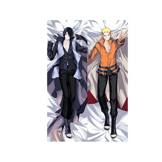 Dakimakura Boruto the Movie - Sasuke y Naruto