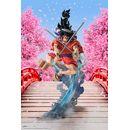 Kozuki Oden Figuarts Zero One Piece Extra Battle