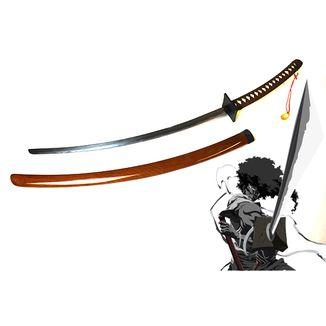 Replica Afro Samurai - Katana