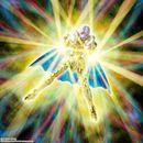 Myth Cloth EX Revival Mu de Aries Saint Seiya
