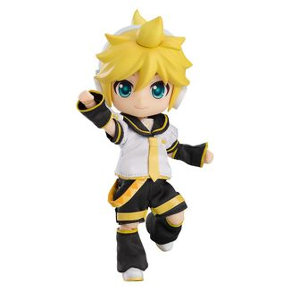 Kagamine Len Nendoroid Doll Vocaloid Character Vocal Series 02
