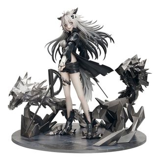 Figura Lappland Elite II Premium Version Arknights