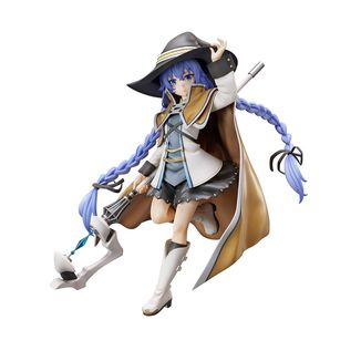 Roxy Migurdia Figure Mushoku Tensei Jobless Reincarnation Furyu