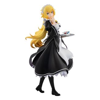 Figura Frederica Baumann Tea Party Re:Zero KD Colle